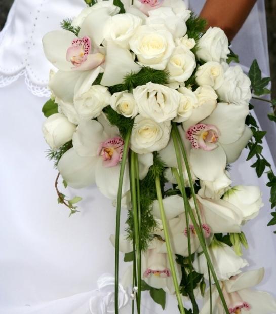 Bouquet nuziale